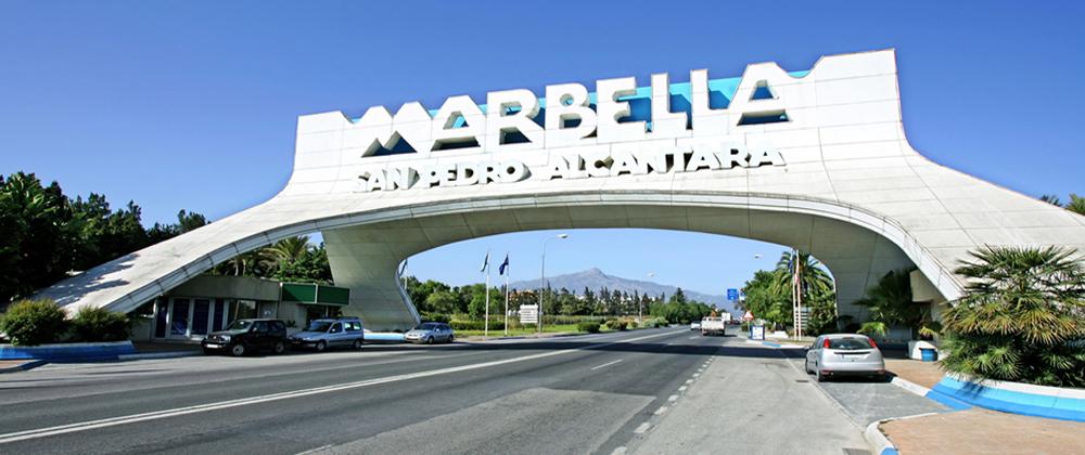 Locations vacances Marbella